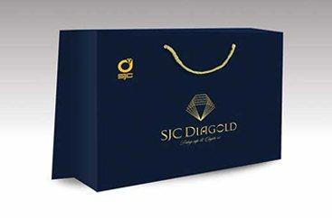 Túi giấy thiết kế đẹp và ấn tượng