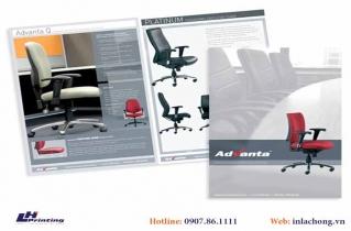 Catalogue Bàn ghế