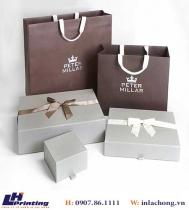 Túi giấy để quà tặng